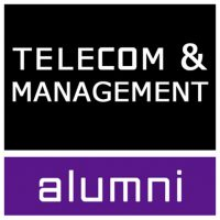 Telecom & Management Alumni association launches its new social and professional network