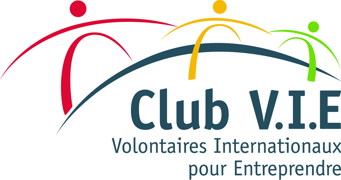 Club V.I.E social and professional network