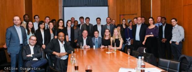 Best practices from INSEEC Business School Alumni association