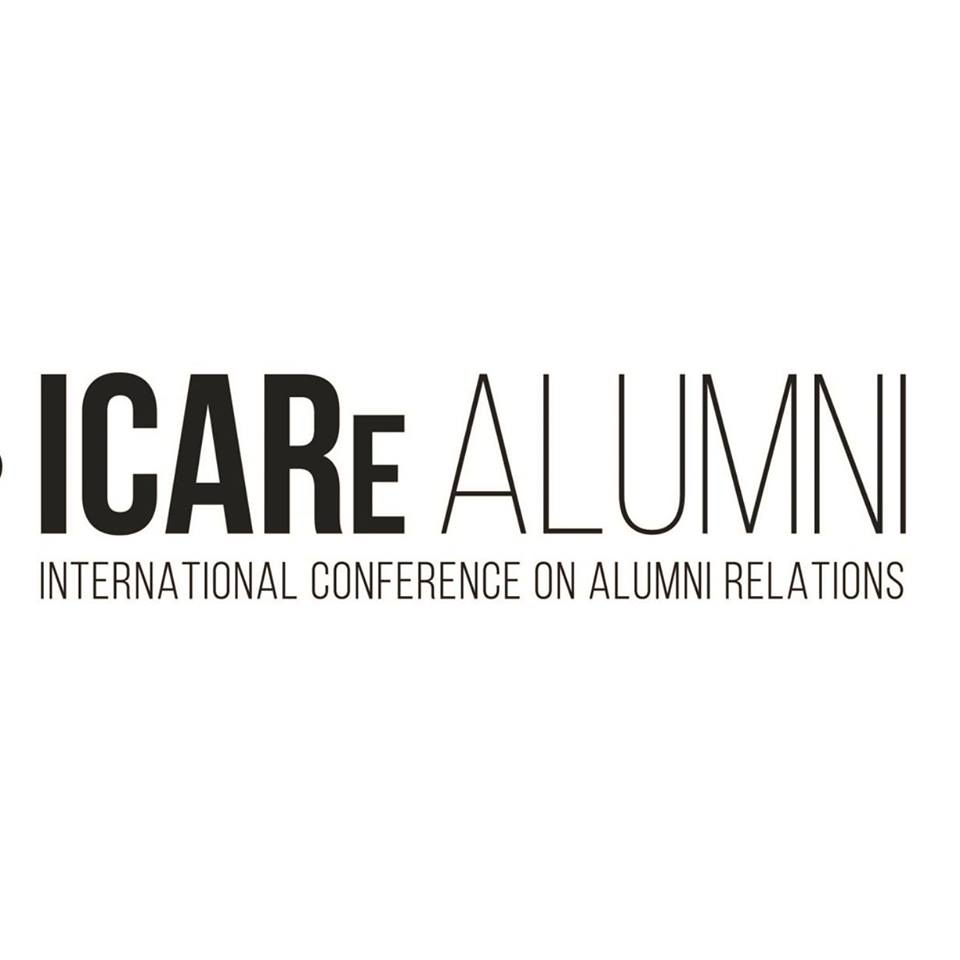 AlumnForce at ICARe ALUMNI 2017 Conference