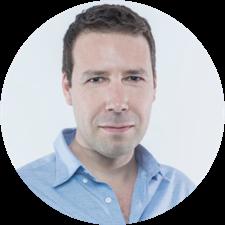 Alexandre Bini Cerba HealthCare AlumnForce