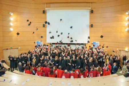 L' IAE de l'ISM relié à l'Université de Saint Quentin en Yvelines rejoint la communauté AlumnForce!