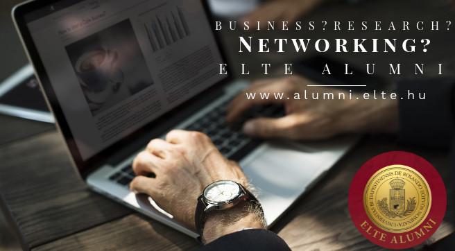 ELTE_Alumni_AlumnForce_Platform