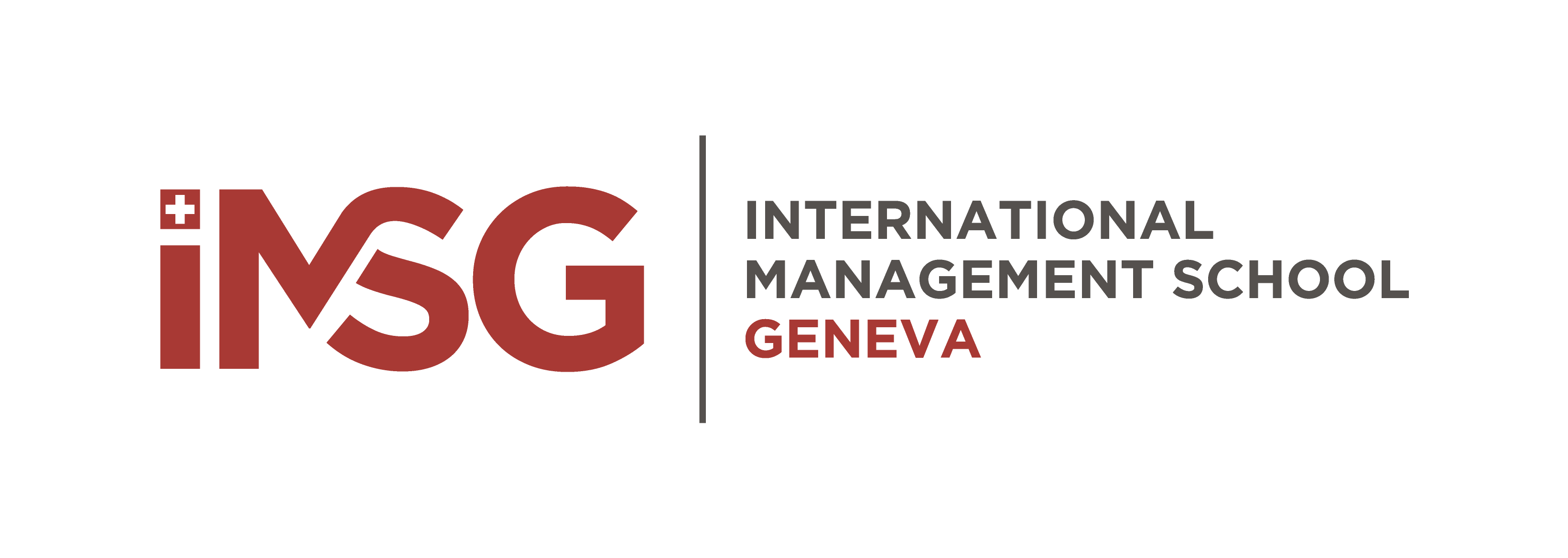 IMSG – International Management School Geneva