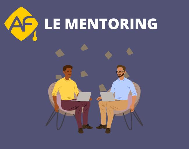 Le mentoring : solution d'entraide et de soutien