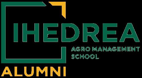 IHEDREA Alumni : le premier réseau d'alumni dans le secteur de l'agri-management