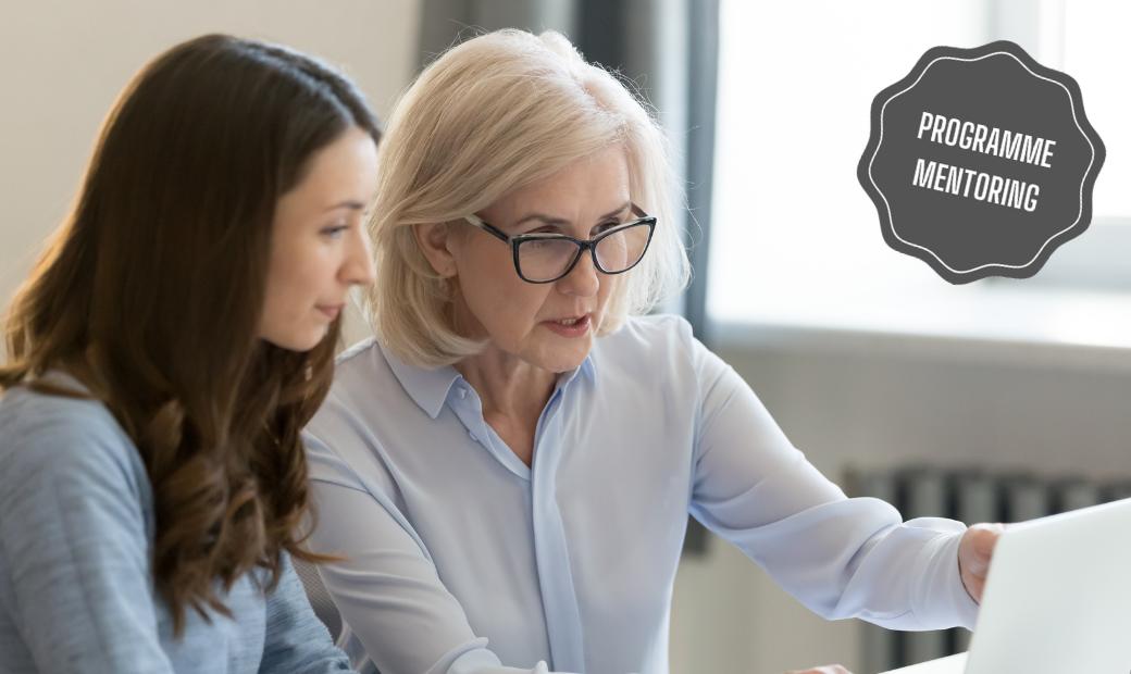 3 bonnes pratiques à adopter pour développer votre programme de mentoring